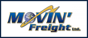 Movin Freight Ltd