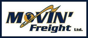 Movin Freight Ltd